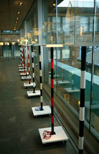 6.5 Journey 2000. Installation; The Lighthouse, Glasgow