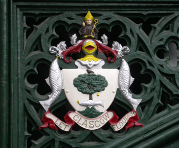 7.39 'Glasgow Coat of Arms' Source